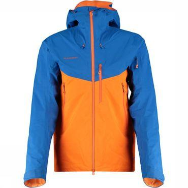 Nordwand Pro HS Hooded Jas