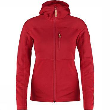 Abisko Trail Fleece Dames