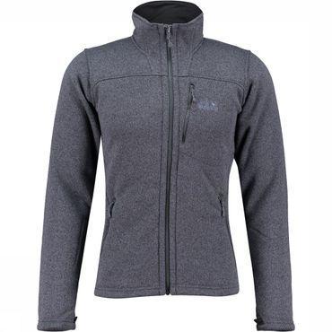 Caribou Track Fleece Vest