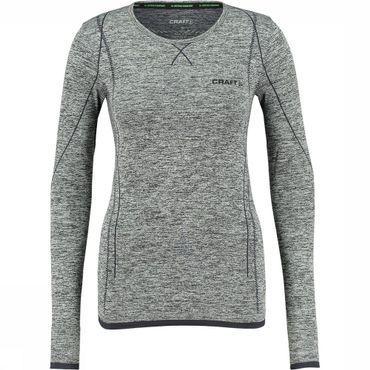 Active Comfort RN LS Shirt Dames